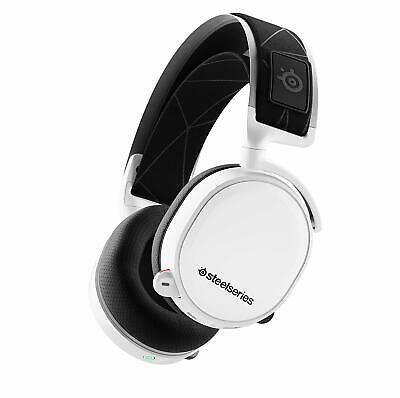 SteelSeries 61508 Arctis 7 (2019 Edition) Lossless Wireless Gaming Headset with