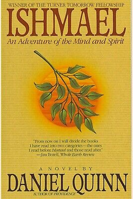 Ishmael: An Adventure of the Mind and Spirit PDF ; Kindle b00k ✔️ digital book
