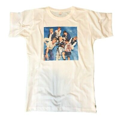 BTS Lights / Boy with Luv Japanese Single T Shirt