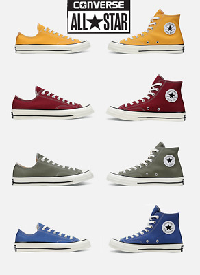 Damen Herren Converse Chucks Taylor Schuhe All Star Sneaker Low / Hi Turnschuhe