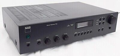 NAD Stereo Receiver 712, 190745