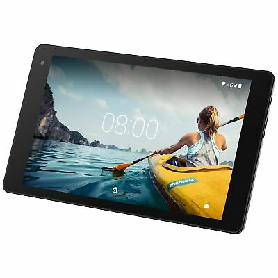 """MEDION LIFETAB P10610 Tablet PC 25,7cm/10,1"""" 32 GB 2GB Octa-Core Android 8.1 LTE"""