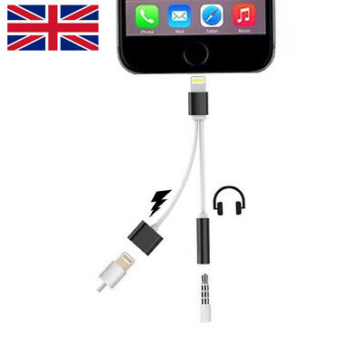 For IPhone 7 NEW Headphone Jack Adapter cable Audio Charger Converter
