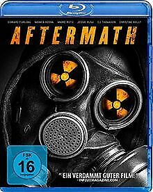 Aftermath [Blu-ray] by Engert, Peter | DVD | condition very good