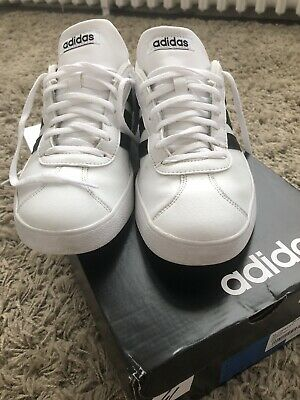 Vl 41 Court Blanche 2 0 Adidas Basket Sneakers drxeBQCoW