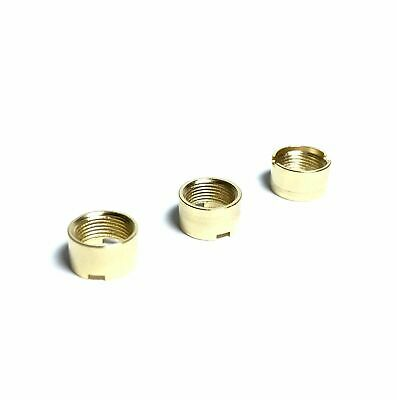 AIRIS TICK LONG Replacement Magnetic Rings Adapters