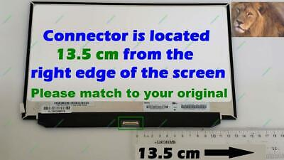 New LCD Screen for Lenovo ThinkPad T440P Type 20AN IPS FHD 1920x1080 Matte