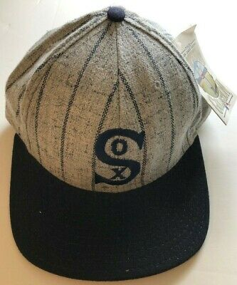 75f9b139c Chicago White Sox 1917 Cooperstown Collection Vintage Mlb Baseball Cap/Hat