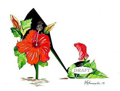 2 Painted Lady Hibiscus Well Rooted Live Starter Plant 5 To 7 Tall