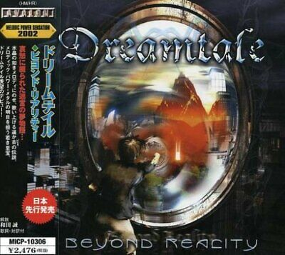 Dreamtale - Beyond Reality (Bonus Track) (Import) New Cd