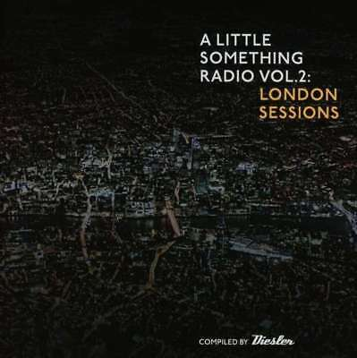 Artisti Vari - a Little Something Radio Vol. 2 Nuovo CD