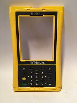 Trimble Nomad Front Housing With Keypad