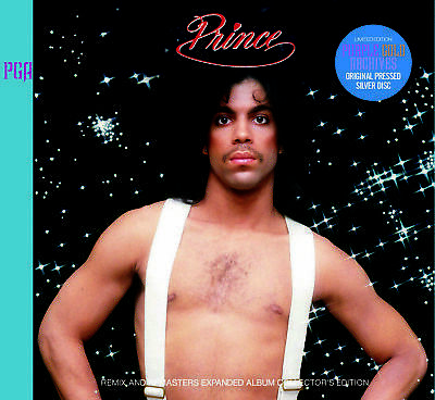 Prince /  Collector's Edition Remix And Remasters 2Cd