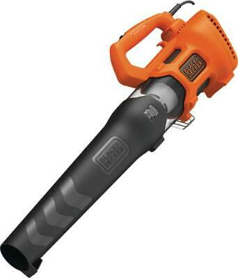 Soplador Black And Decker Axial Bebl185-Qs 1850W