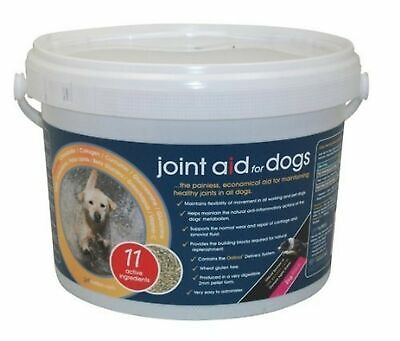 GWF Joint Aid For Dogs 2kg (1)