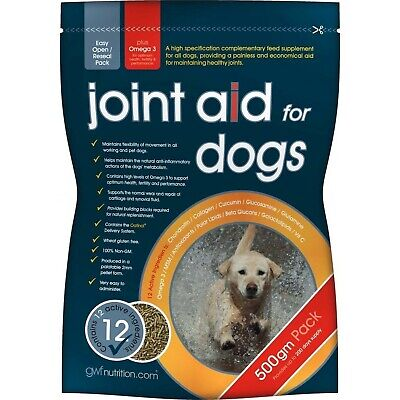 GWF Joint Aid For Dogs 1 Kg (2 x 500g)