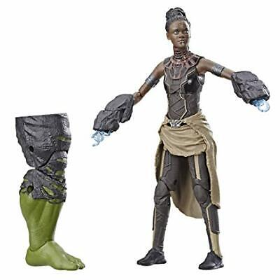 SHURI Marvel Legends Build Figure HULK Avengers ENDGAME Wv 2 BLACK PANTHER NIB