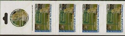 New Zealand:2009:Lord of The Rings:5 Hobbiton Stamp's.MNH