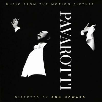 Pavarotti - Music From The Motion Picture New Cd