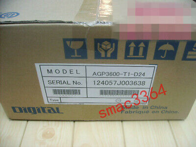 1PC Neu Proface AGP3600-T1-D24 touch screen