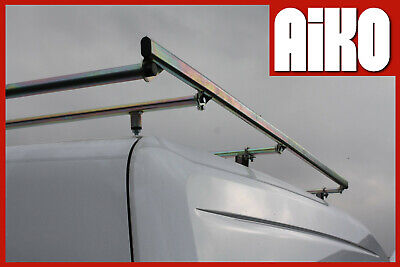 Citroen Berlingo roof rack 3 bar rack + 1 pair of ladder clamps up to 2008 RC207
