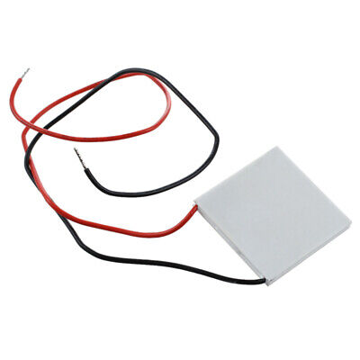 3X(Tec1-12706 Thermoelectric Cooler Peltier 12v 60w K6M2)