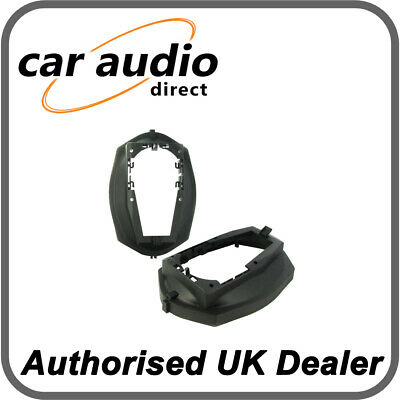 Connects2 CT25BM01 BMW 3 Series 1990> 1999 6 x 9 Rear Shelf Speaker Adapters