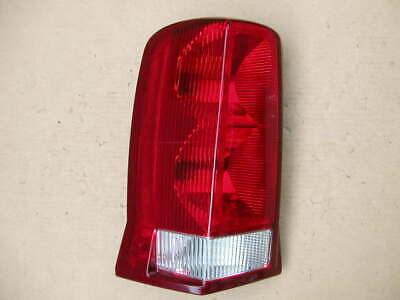 2002-03-04-05-06 Cadillac Escalade - Oem Left Driver Tail Light