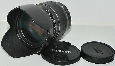 Canon EF Tamron 28-200 mm f/3,8-5,6 LD ASPH IF Macro (371D); guter Zustand
