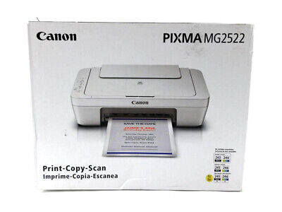 CANON MG2522 WINDOWS 7 64 DRIVER