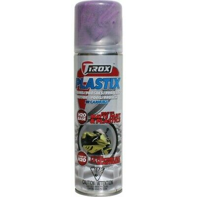 Tirox Plastix Motorcycle Automotive Plastic Cleaner 13.5 Oz 803512