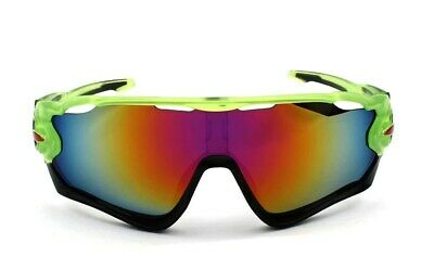 Men's Cycling Bicycle Sunglasses Outdoor Sport Goggles Driving Eyewear Glasses