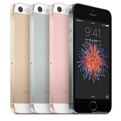 "Apple iPhone 7 4.7"" Factory GSM Unlocked 32/128/256GB 4G GSM Smartphone 6 Colors"