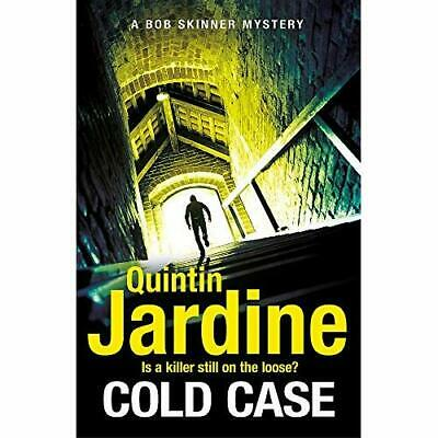 Cold Case (Bob Skinner series, Book 30) (Bob Skinner) - Paperback / softback NEW
