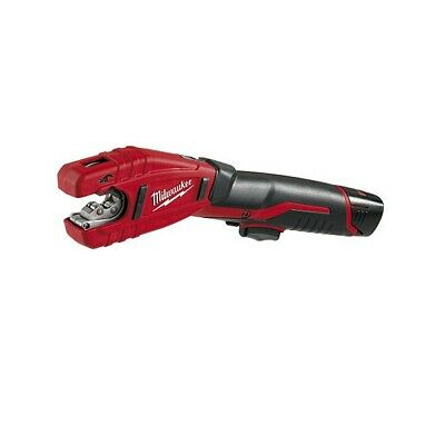 Milwaukee C12PC-0 12v Pipe Cutter Cordless Body Only