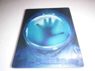 Steelbook fnac exclu  Blu ray    digital      LIFE
