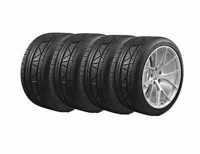 1 NEW NITTO INVO PERFORMANCE TIRES 245//40//19 245//40ZR19 2454019