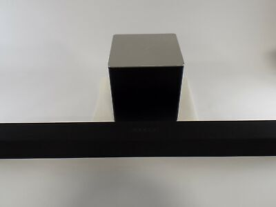 Vizio SB3821-C6 Sound Bar Speakers - Black