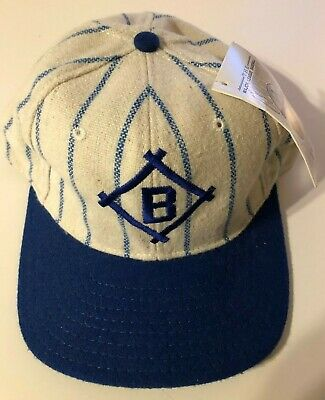 0cedd53228b2eb Brooklyn Dodgers 1912 Cooperstown Collection Vintage Baseball Cap/Hat