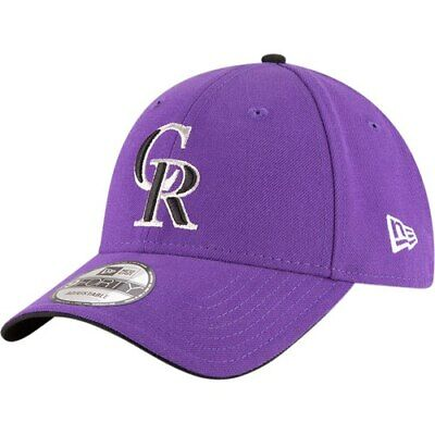 best service 6240b 6065b Colorado Rockies New Era Alternate 2 The League 9FORTY Adjustable Hat -  Purple