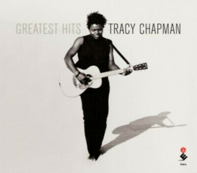 """CD TRACY CHAPMAN """"GREATEST HITS"""". New and sealed"""