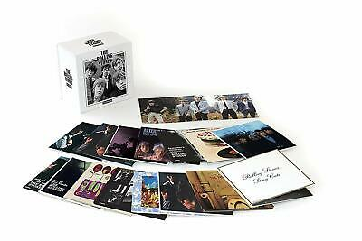 """The Rolling Stones """"In Mono"""" (Remastered) 15 CD Box Set Collection"""