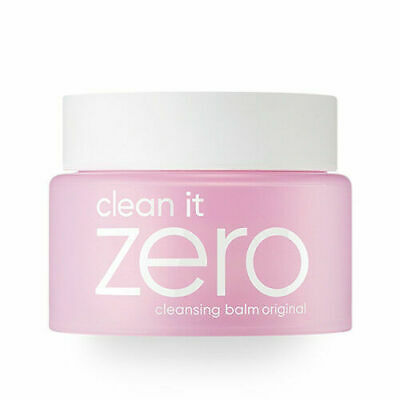 [BANILA CO] Clean It Zero Cleansing Balm Original 100ml & 180ml