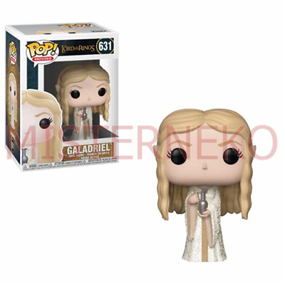 POP Vinyl Figure - Movies 631 The Lord Of The Rings - Galadriel