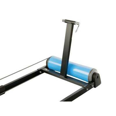 Tacx Antares Fork Support Azul|Negro T75540/ Accesorios Rodillos Unisex Tacx