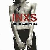 Inxs, Greatest Hits, Import, Very Good