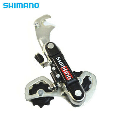 Shimano Tourney RD-TY18 5/6 Speed Rear Derailleur Short Cage Hanger SIS