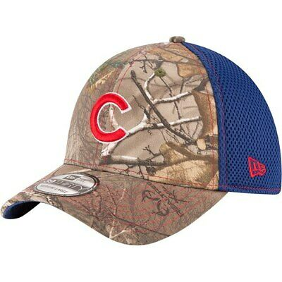1ce2b9fcb CHICAGO CUBS PINK CAMO Embroidered Hat Adjustable - $18.95 | PicClick