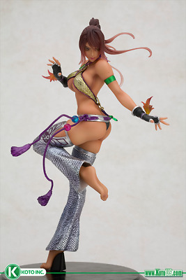 Kotobukiya TEKKEN TAG TOURNAMENT 2 CHRISTIE MONTEIRO BISHOUJO STATUE IN STOCK