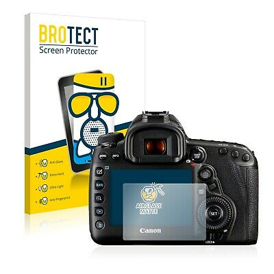Screen Protector for Canon EOS 5D Mark IV Matte Glass Film Protection Anti Glare